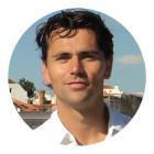Evangelist Chris Snoep