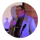 Evangelist Jack Nugter